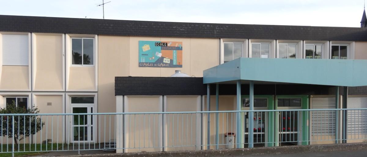 Permalien vers:École Charles de Gaulle