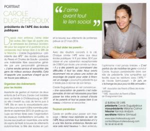 le-magazine-de-chateaubourg-janvier-2016-portrait-carole-dugueperoux